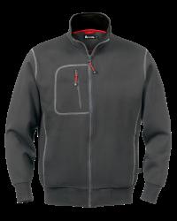 Zipsweater Acode 1747