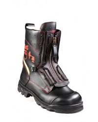 EWS brandweerlaars Profi Premium 9860 K