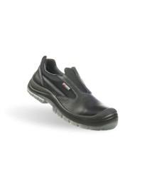 Sixton werkschoenen Lugano S3 zwart