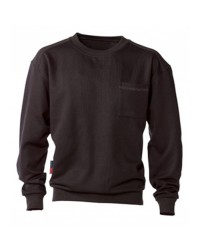 Sweater ronde hals 100782 Fristads