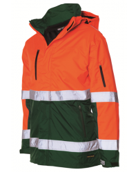 Tricorp TPE-3001 High Visibility jas