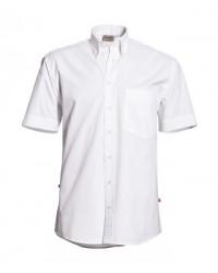 Santino Overhemd korte mouw Martin