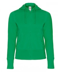 Hooded sweater BC-642 Santino