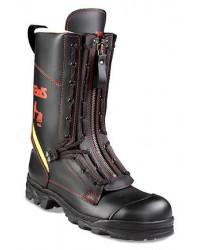 EWS brandweerlaars Profi Premium 9820 K