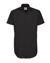 Santino Overhemd korte mouw Heren SSL