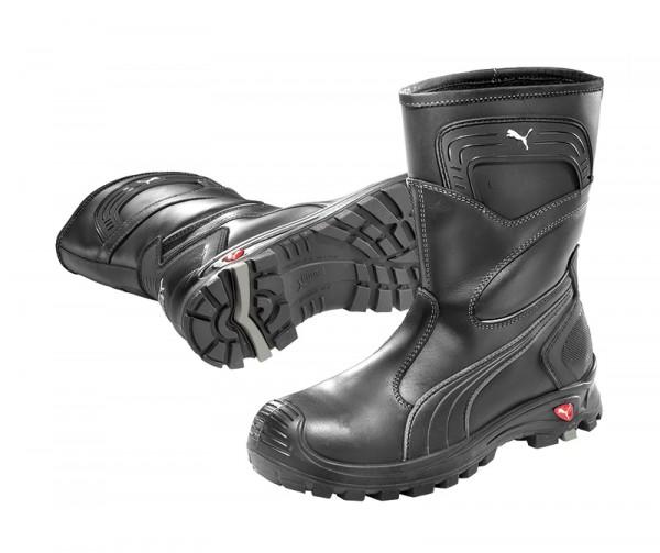 Werkschoenen S3 Puma.Puma Werkschoenen Rigger Boot S3 Zwart Jobo Bedrijfskleding Nl